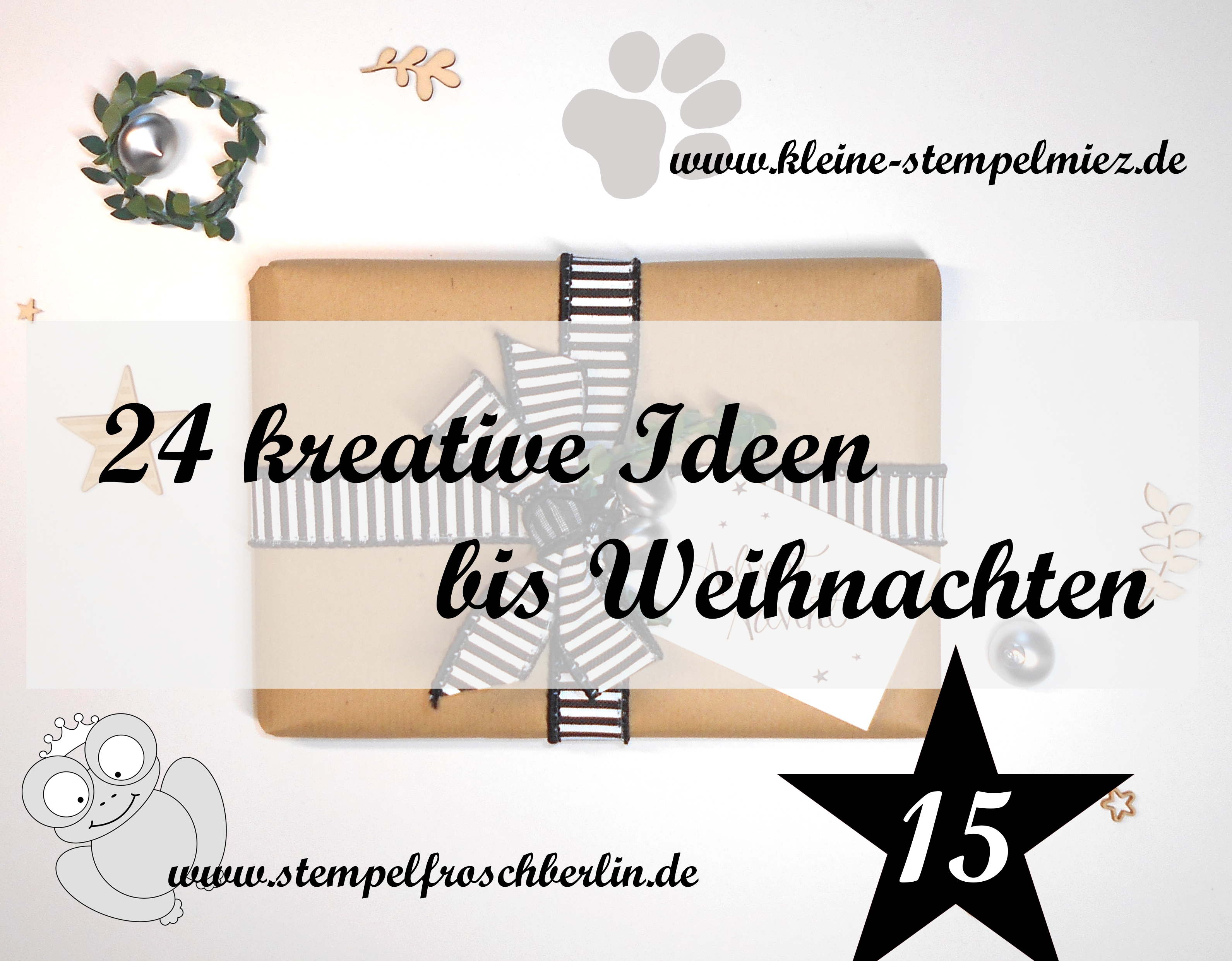 digitaler adventskalender t rchen nummer 15 kleine stempelmiez basteln aus liebe. Black Bedroom Furniture Sets. Home Design Ideas